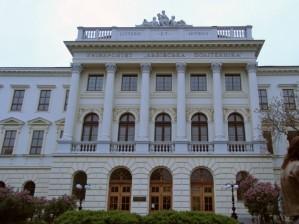 Компанія «ТерПолимерГаз» провела практичний семінар у Національному Університеті «Львівська політехніка»