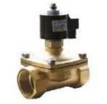 Електромагнітний різьбовий клапан прямої дії НЗ Fig. G331