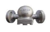 Condensate drain float flange Fig. D110