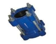 Universal cast iron coupling Fig. M100
