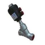 Pneumatic valve threaded emergency Fig. G335