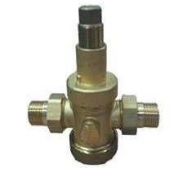 Threaded water pressure reducer Fig. B330