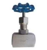 Needle threaded valve Fig. V320
